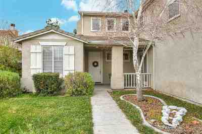 Tracy Single Family Home For Sale: 2503 Choisser