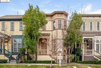 Hercules Single Family Home For Sale: 2042 Clark St
