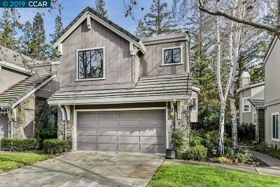 Danville, San Ramon Condo/Townhouse Pending Show For Backups: 3674 Silver Oak Pl