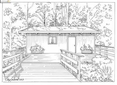 Alameda County Single Family Home For Sale: 6960 Balsam Way