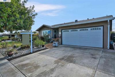 Fremont Single Family Home For Sale: 40519 Verne St