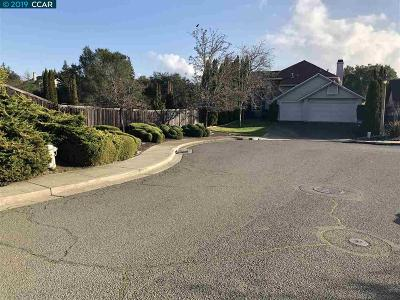 Pinole Single Family Home For Sale: 2734 Thomas Ct
