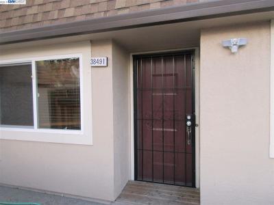 Fremont Rental Price Change: 38491 Burdette Common