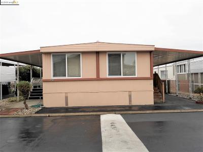 Brentwood Mobile Home For Sale: 3660 Walnut Blvd.