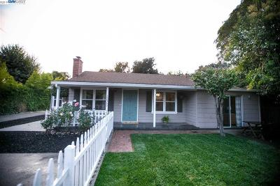 Hayward Single Family Home For Sale: 22569 Center St