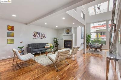 Oakland Condo/Townhouse For Sale: 4902 Broadway #204