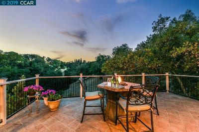 Alamo Single Family Home For Sale: 49 Hagen Oaks Court