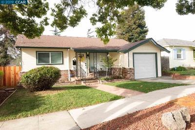 Richmond Single Family Home New: 769 Kern Street