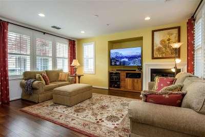 Hayward Condo/Townhouse For Sale: 29021 Caravan Lane