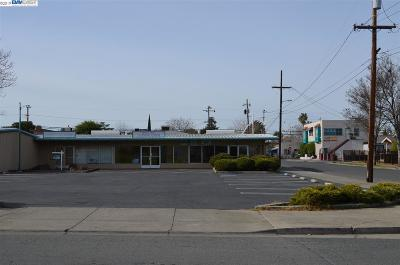 Antioch Commercial For Sale: 211 W 19th St