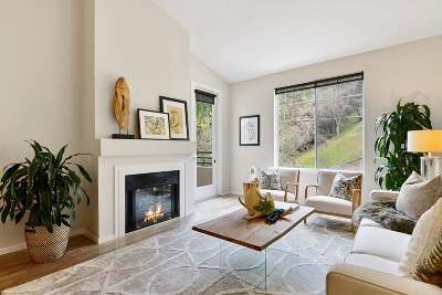 Oakland Condo/Townhouse New: 260 Caldecott Ln #310