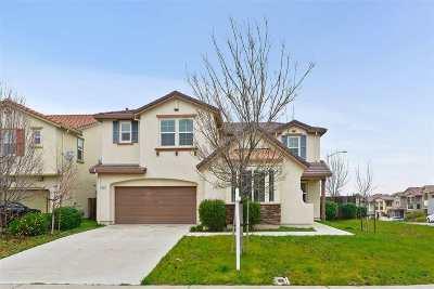 Antioch Single Family Home New: 4527 Hidden Glen