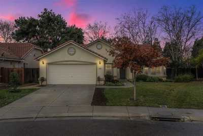 Tracy Single Family Home For Sale: 1781 Blossomwood Ln