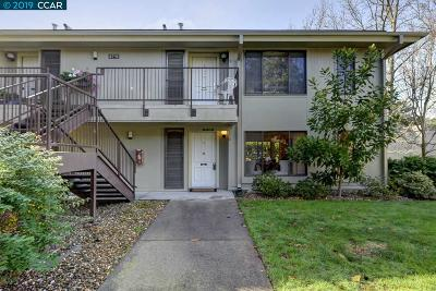 Walnut Creek Condo/Townhouse Active - Contingent: 2716 Tice Creek Dr #4