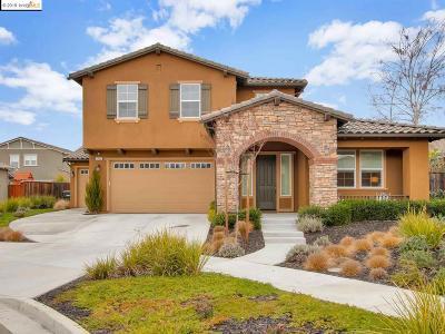 Livermore Single Family Home For Sale: 1782 Sardonyx Ct