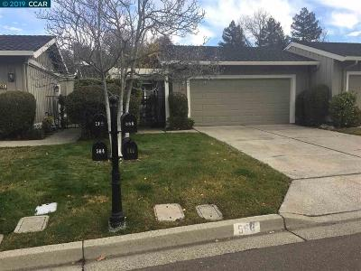 Danville Rental For Rent: 566 Cambrian Way