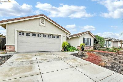 Brentwood CA Single Family Home New: $525,000