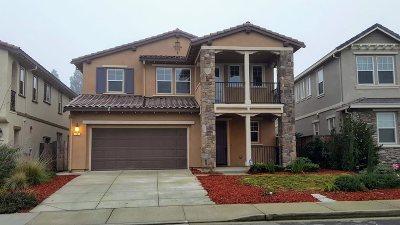 Antioch Single Family Home New: 4787 Braemar St