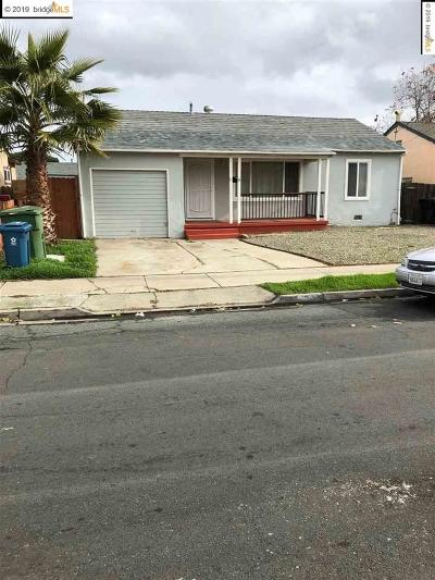 Contra Costa County Rental For Rent: 36 Russell Dr