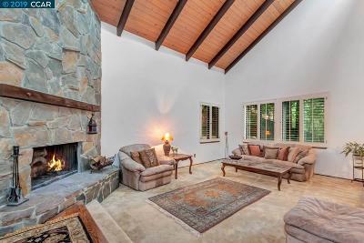 Walnut Creek CA Single Family Home New: $975,000