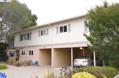 Contra Costa County Rental For Rent: 940 Lexington Ave #940
