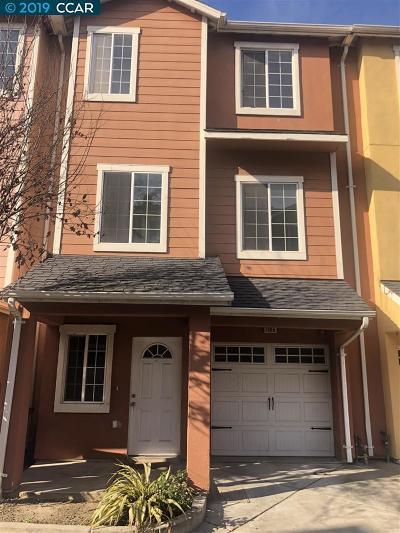 Richmond Condo/Townhouse For Sale: 1305 Esmond Ave