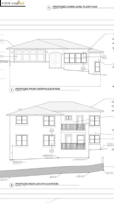 Hayward Residential Lots & Land New: 24082 Madeiros Ave
