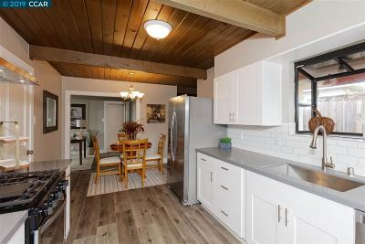 Richmond Single Family Home For Sale: 2915 Moyers Rd