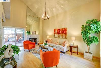 Fremont Single Family Home New: 4652 Creekwood Dr