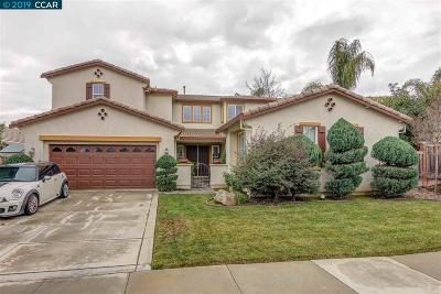 Brentwood CA Single Family Home New: $689,900