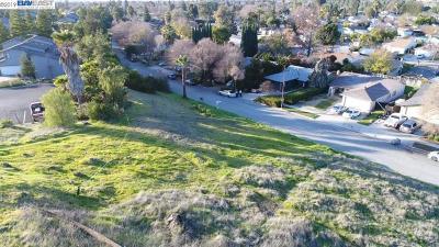 San Jose Residential Lots & Land New: Pegasus Ct
