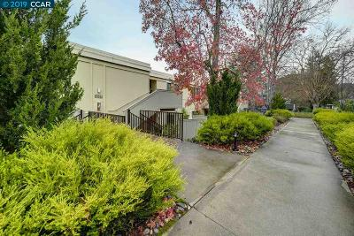 Walnut Creek Condo/Townhouse New: 2557 Golden Rain Rd #4