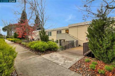 Walnut Creek CA Condo/Townhouse New: $399,500