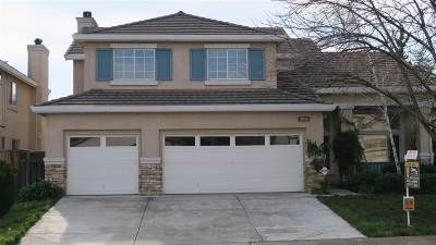 Antioch CA Single Family Home For Sale: $518,000