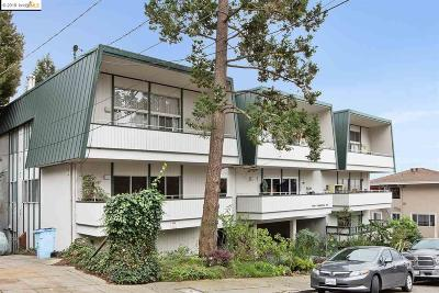 Berkeley Condo/Townhouse New: 2634 Virginia St #21