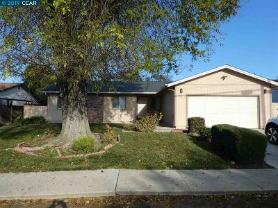 Contra Costa County Rental For Rent: 934 Bancroft Rd