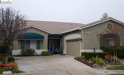 Brentwood CA Single Family Home New: $555,000