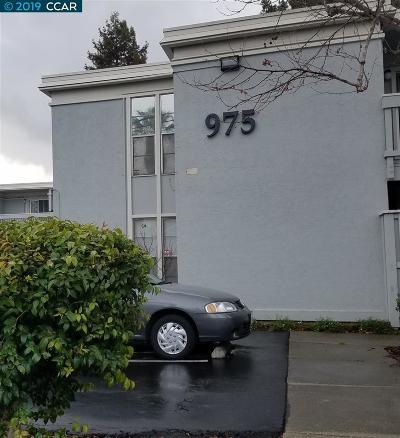 Concord Condo/Townhouse New: 975 Bancroft Rd #101