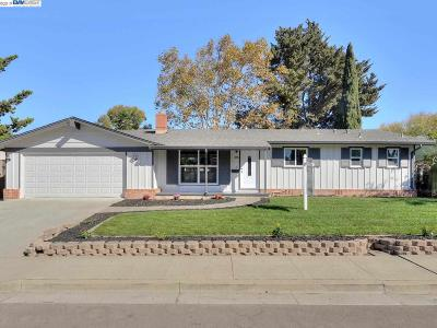 Fremont CA Single Family Home New: $1,349,000