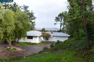 Concord Single Family Home New: 3674 Northridge Dr