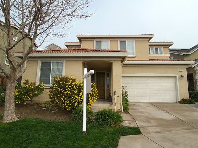 Contra Costa County Single Family Home New: 140 Lawlor Ct