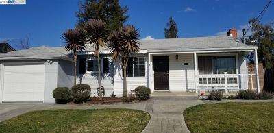 Castro Valley Single Family Home New: 2224 Lessley Ave