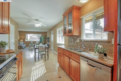 Fremont Condo/Townhouse New: 3736 Oxford Cmn