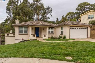 Hayward Single Family Home New: 23813 Twin Creeks Court