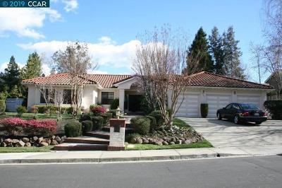Danville Rental For Rent: 103 Dana Highlands Court