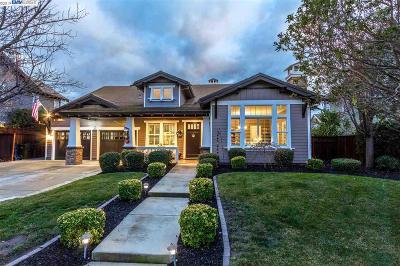 Livermore Single Family Home New: 2823 Vine Ct