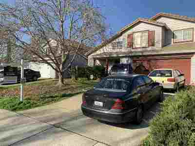 Antioch CA Single Family Home New: $445,000