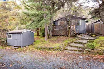 Alameda County Single Family Home New: 2989 Singalong Way