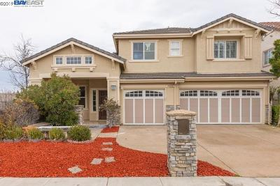 Antioch CA Single Family Home New: $579,000