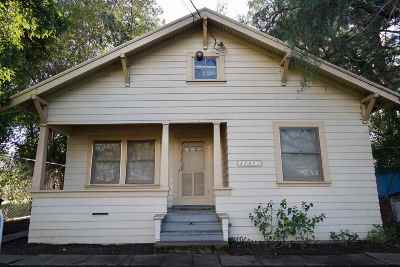 Fremont Single Family Home For Auction: 37697 3rd St